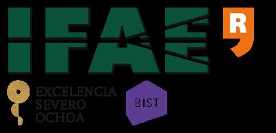 IFAE Logo