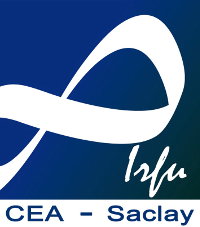 IRFU CEA Logo